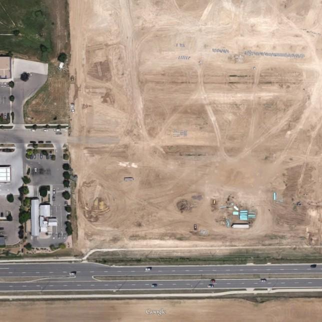 (sub) Urban infill development